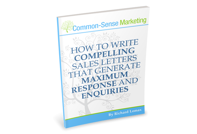 compelling sales