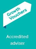 Growth Voucher Accreditation